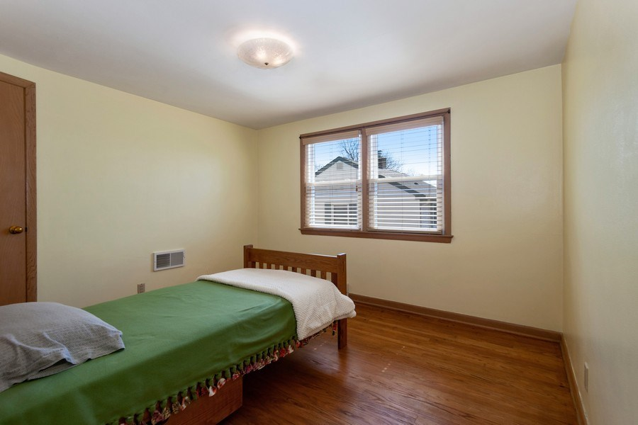 Real Estate Photography - 4077 N 111th St, Wauwatosa, WI, 53222 - Bedroom