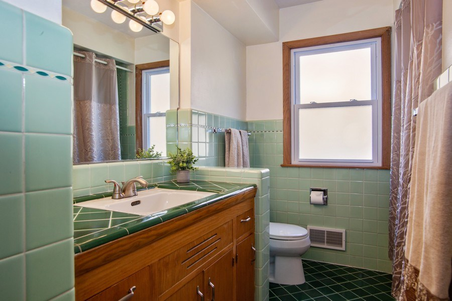 Real Estate Photography - 4077 N 111th St, Wauwatosa, WI, 53222 - Bathroom