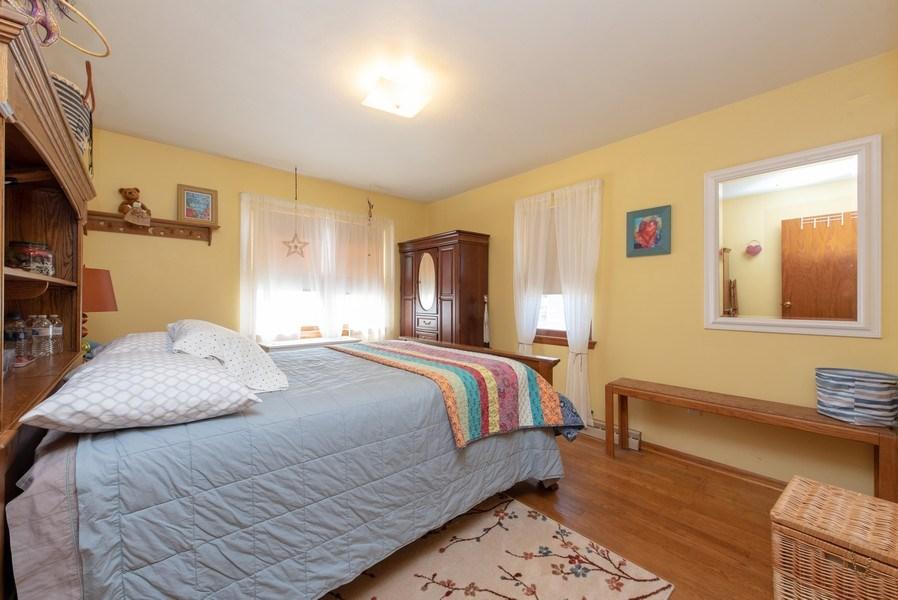 Real Estate Photography - 820 Minerva Street, Horicon, WI, 53032 - Master Bathroom