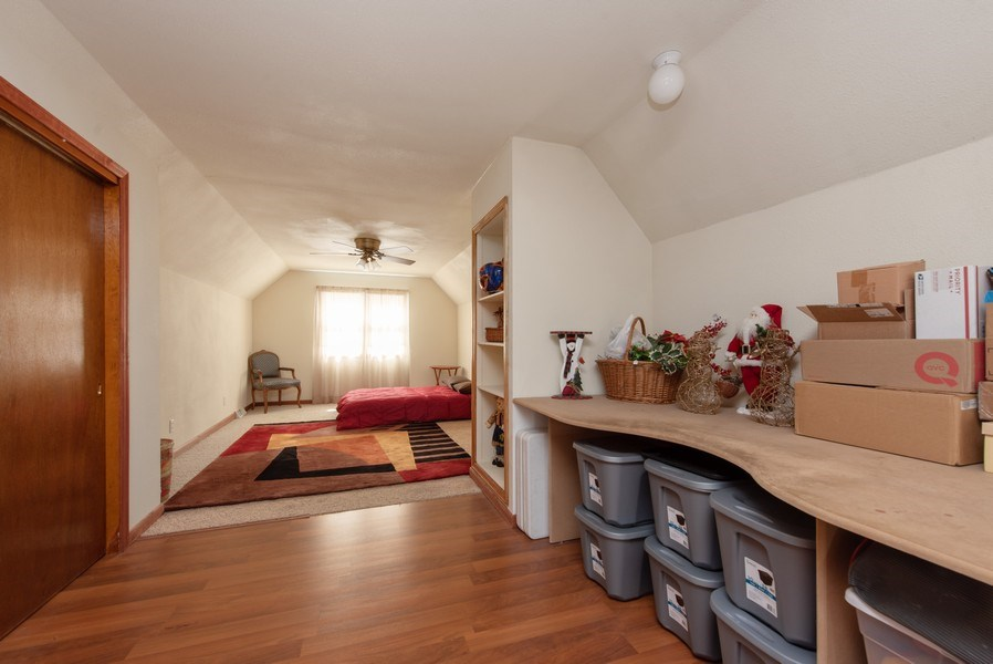 Real Estate Photography - 820 Minerva Street, Horicon, WI, 53032 - 2nd Bedroom