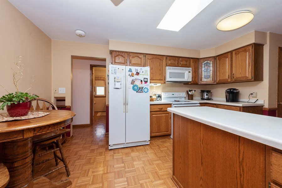 Real Estate Photography - 225 Wisconsin Street, Mayville, WI, 53050 - Kitchen