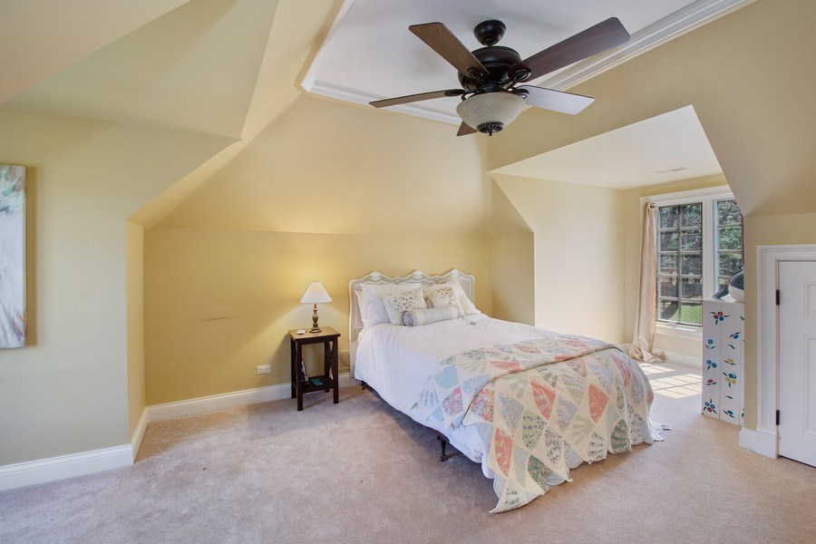 Real Estate Photography - 1 Bow Lane, Barrington Hills, IL, 60010 - Suite