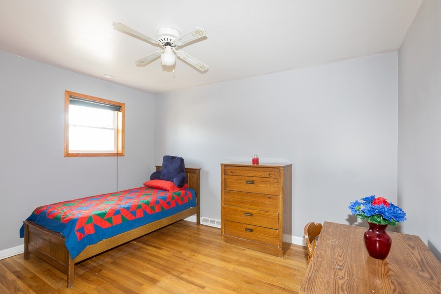Real Estate Photography - 9645 S Wallace St, Chicago, IL, 60628 - 3rd Bedroom