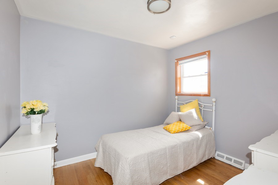 Real Estate Photography - 9645 S Wallace St, Chicago, IL, 60628 - 2nd Bedroom