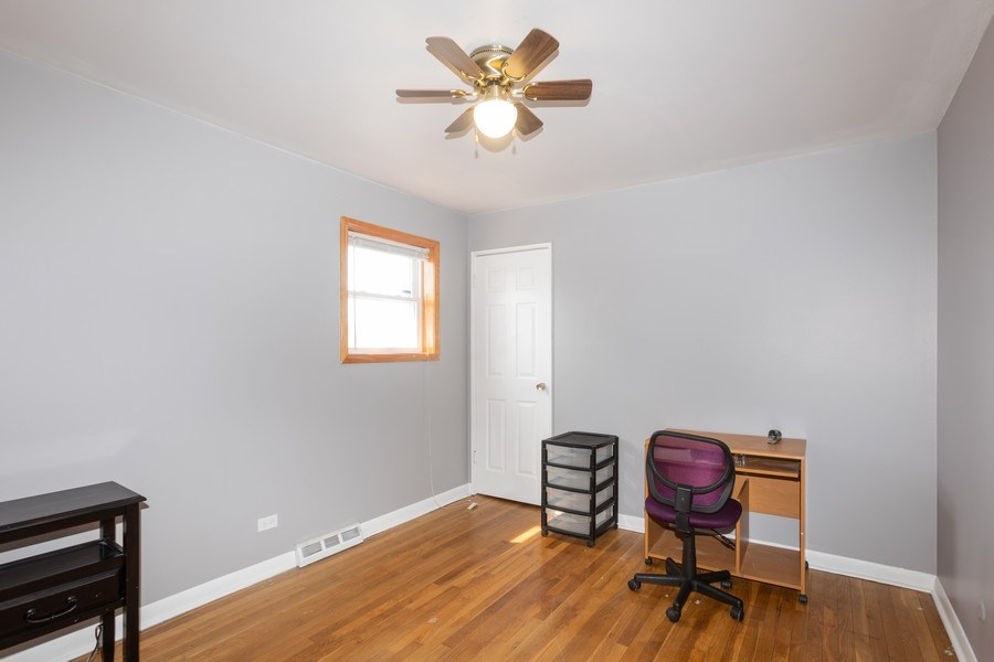 Real Estate Photography - 9645 S Wallace St, Chicago, IL, 60628 - Bedroom