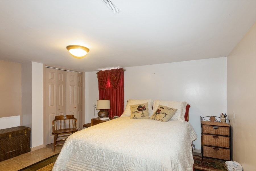 Real Estate Photography - 9645 S Wallace St, Chicago, IL, 60628 - 5th Bedroom
