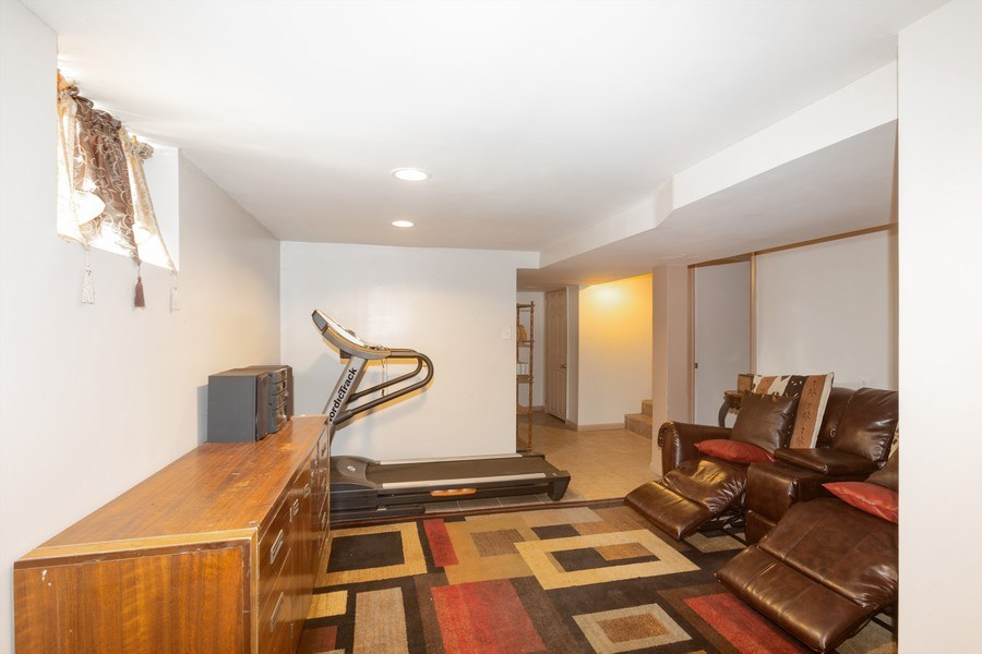 Real Estate Photography - 9645 S Wallace St, Chicago, IL, 60628 - Basement