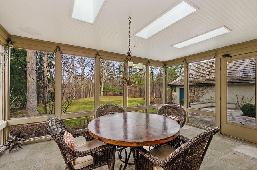 Real Estate Photography - 1360 Ridge Rd, Highland Park, IL, 60035 -