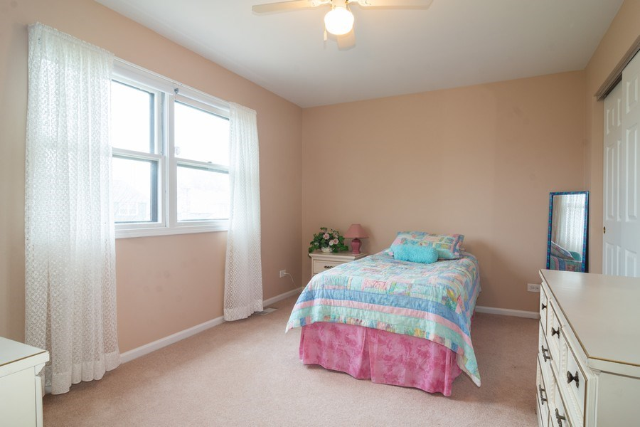 Real Estate Photography - 1913 N Brighton Pl, Arlington Heights, IL, 60004 - 3rd Bedroom