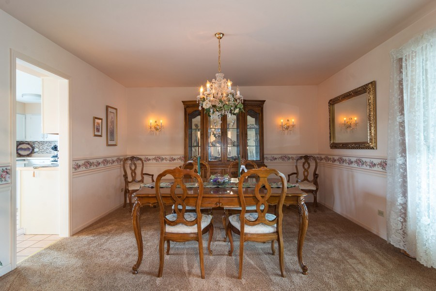 Real Estate Photography - 1913 N Brighton Pl, Arlington Heights, IL, 60004 - Dining Room
