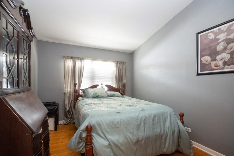 Real Estate Photography - 1914 Nimitz Drive, Des Plaines, IL, 60018 - 2nd Bedroom