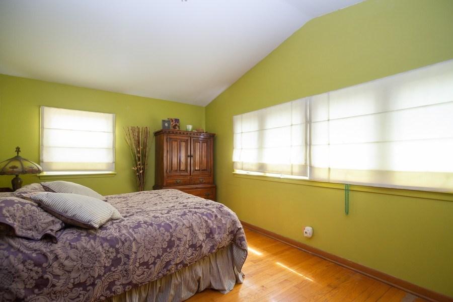 Real Estate Photography - 1914 Nimitz Drive, Des Plaines, IL, 60018 - 3rd Bedroom