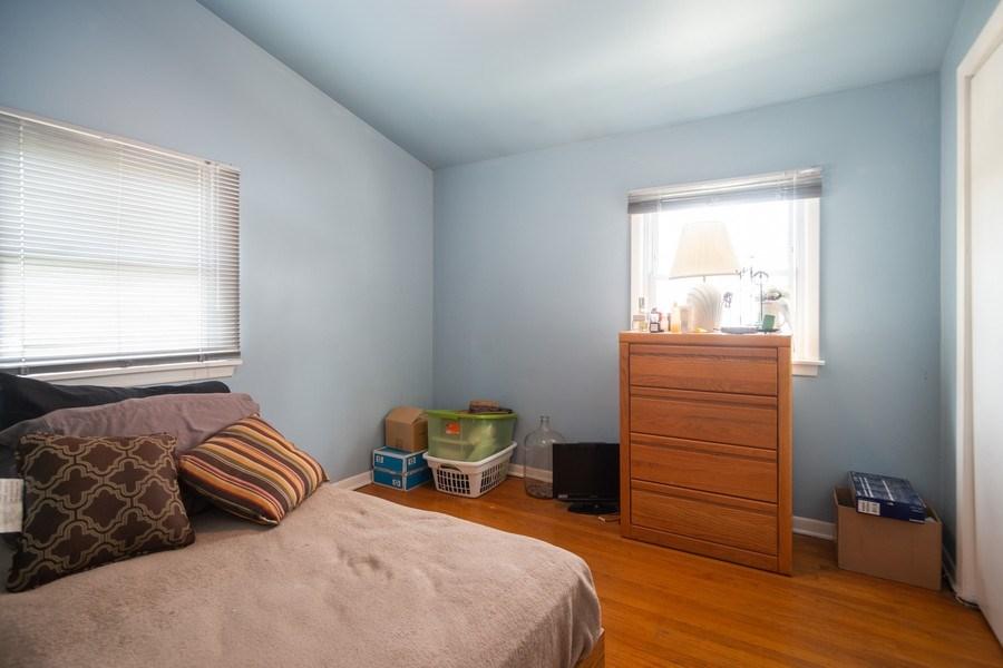 Real Estate Photography - 1914 Nimitz Drive, Des Plaines, IL, 60018 - Bedroom
