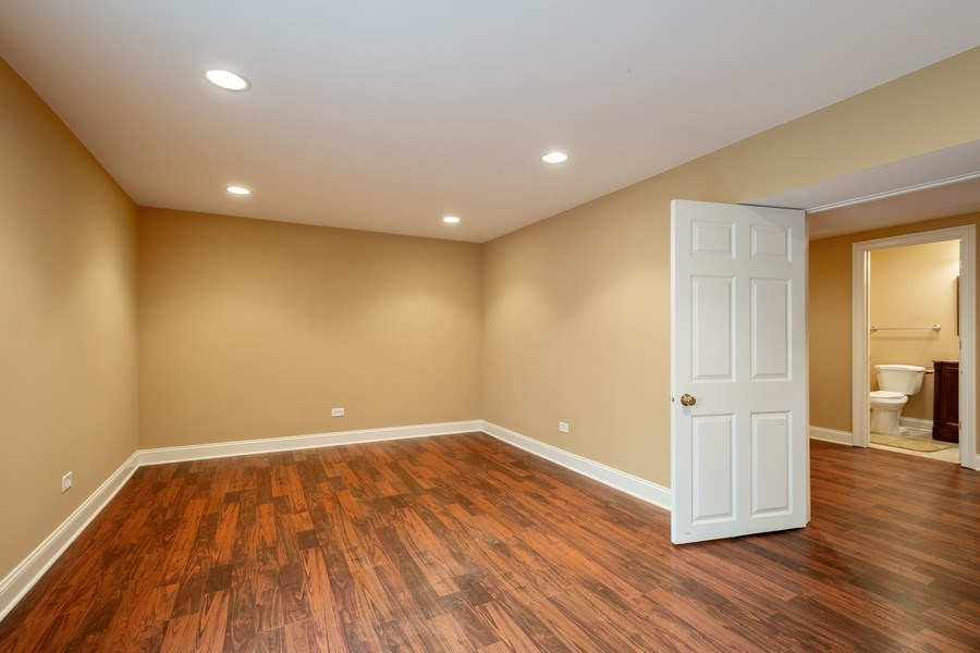 Real Estate Photography - 35 Olympic Drive, South Barrington, IL, 60010 - 5th Bedroom