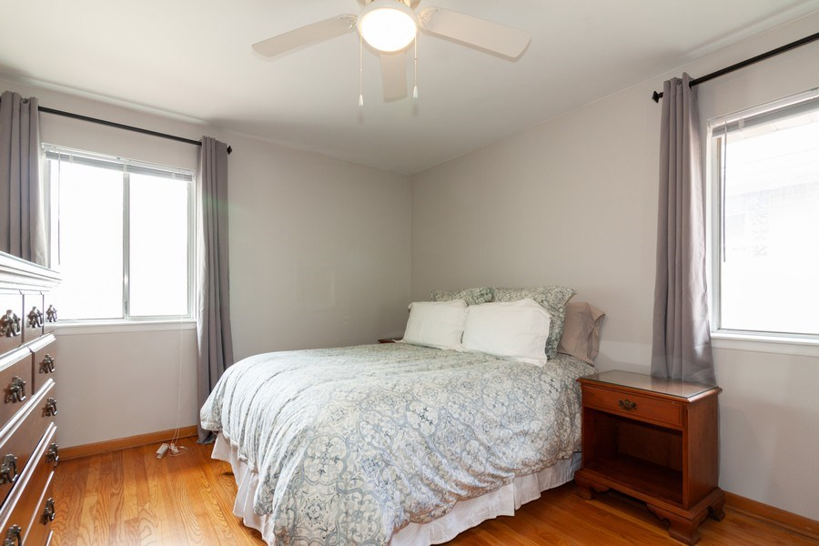 Real Estate Photography - 736 w hinsdale ave, Hinsdale, IL, 60521 - Master Bedroom