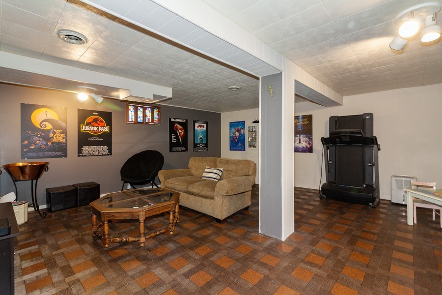 Real Estate Photography - 736 w hinsdale ave, Hinsdale, IL, 60521 - Family Room
