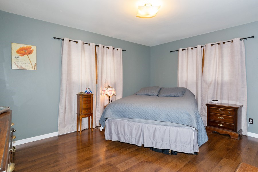 Real Estate Photography - 414 Blue Wing Circle, Horicon, WI, 53032 - Master Bedroom