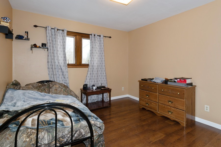 Real Estate Photography - 414 Blue Wing Circle, Horicon, WI, 53032 - 2nd Bedroom
