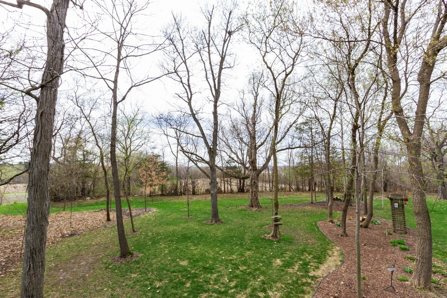 Real Estate Photography - 11105 Sandpiper Ct, Spring Grove, IL, 60081 - Back Yard