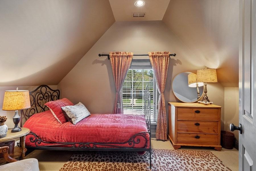 Real Estate Photography - 222 E. Colfax Street, Palatine, IL, 60067 - Den