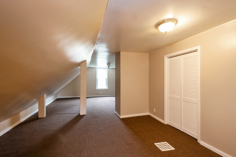 Real Estate Photography - 7823 S. Marquette Ave, Chicago, IL, 60649 - 2nd Floor