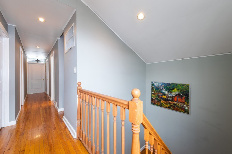 Real Estate Photography - 1620 N Troy St, Chicago, IL, 60647 - 2nd Floor