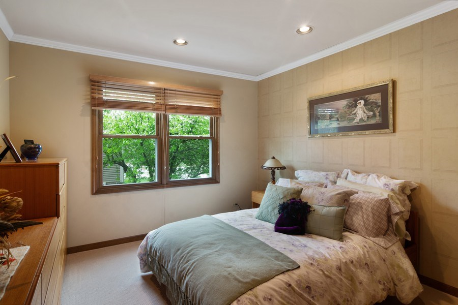 Real Estate Photography - 2451 Walden Ln, Arlington Heights, IL, 60004 - 3rd Bedroom