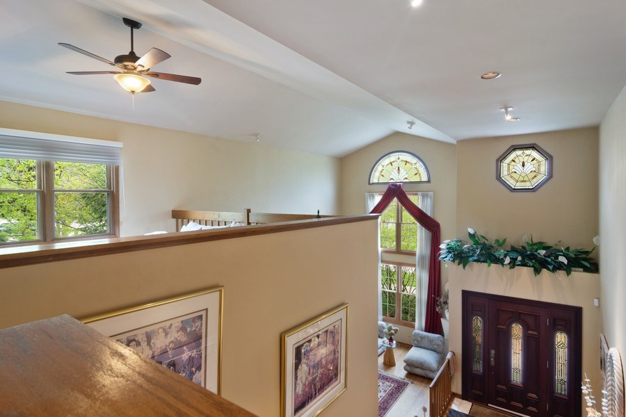 Real Estate Photography - 2451 Walden Ln, Arlington Heights, IL, 60004 - 2nd Floor