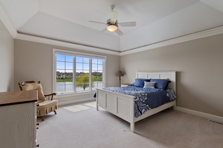 Real Estate Photography - 39W165 Longmeadow Ln, St. Charles, IL, 60175 - 3rd Bedroom