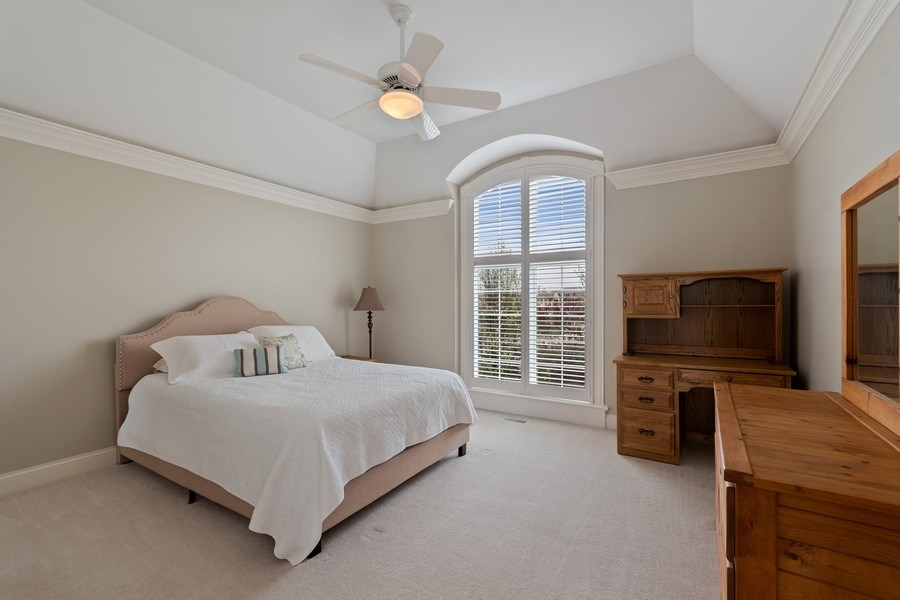 Real Estate Photography - 39W165 Longmeadow Ln, St. Charles, IL, 60175 - 4th Bedroom