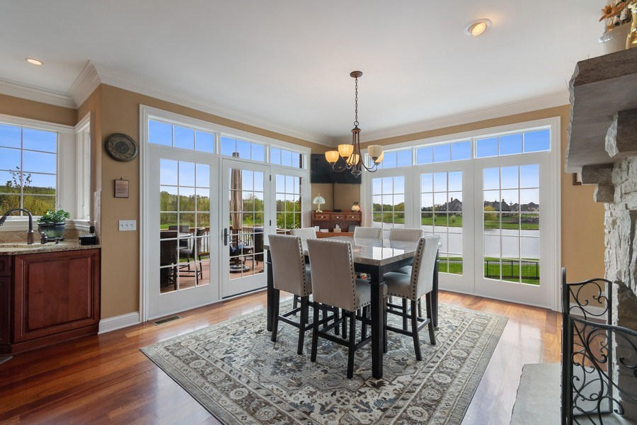 Real Estate Photography - 39W165 Longmeadow Ln, St. Charles, IL, 60175 -