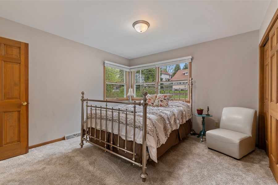 Real Estate Photography - 116 N Bennett St, Geneva, IL, 60134 - Master Bedroom