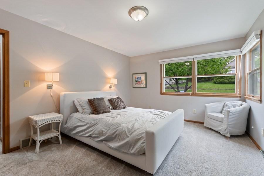 Real Estate Photography - 116 N Bennett St, Geneva, IL, 60134 - 3rd Bedroom