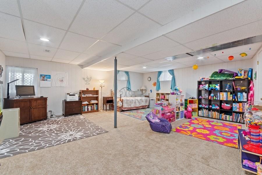 Real Estate Photography - 116 N Bennett St, Geneva, IL, 60134 - Basement
