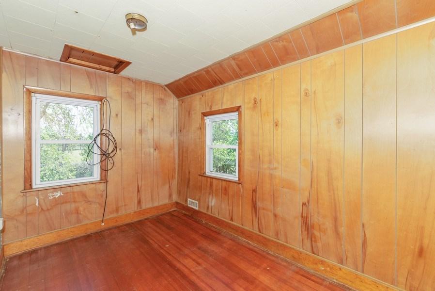 Real Estate Photography - 648 E. Eagle Lake Road, Beecher, IL, 60401 - 3rd Bedroom