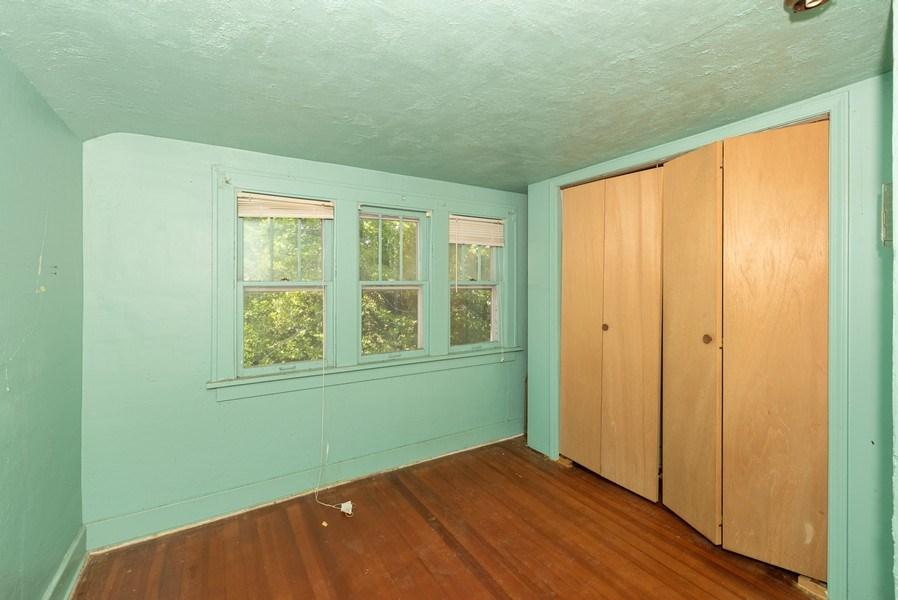 Real Estate Photography - 648 E. Eagle Lake Road, Beecher, IL, 60401 - 4th Bedroom