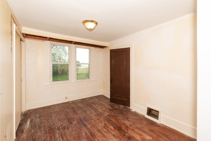 Real Estate Photography - 648 E. Eagle Lake Road, Beecher, IL, 60401 - Bedroom