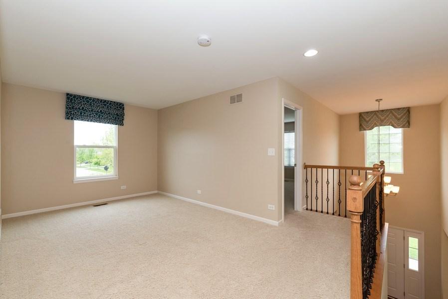 Real Estate Photography - 436 W Amberside Drive, Elgin, IL 60124, Elgin, IL, 60124 - Loft