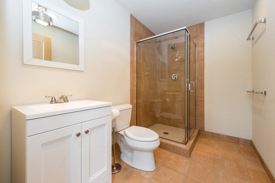 Real Estate Photography - 741 N Milwaukee St Unit 203, Milwuakee, WI, 53202 - Bathroom