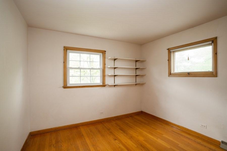 Real Estate Photography - 1426 Margret St, Des Plaines, IL, 60018 - 2nd Bedroom