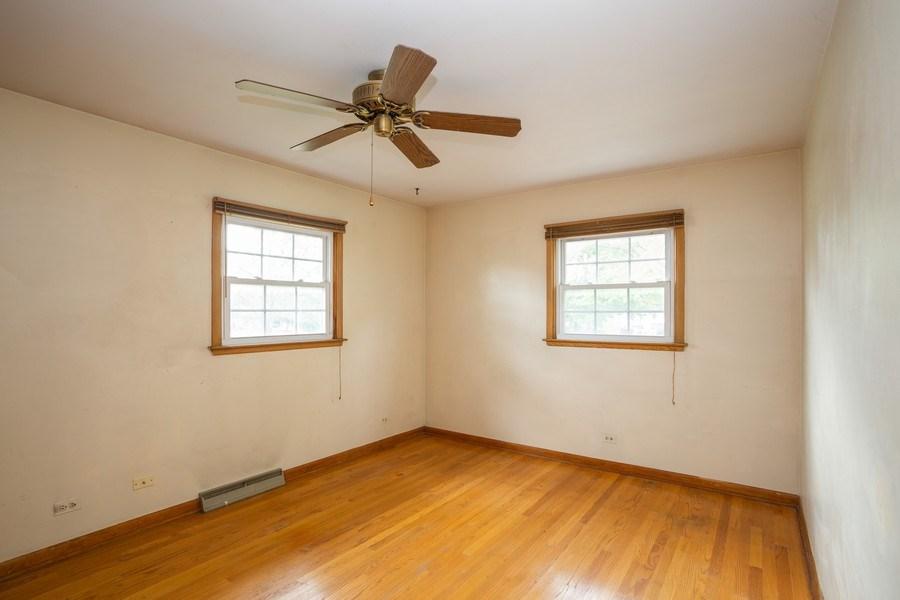 Real Estate Photography - 1426 Margret St, Des Plaines, IL, 60018 - Bedroom