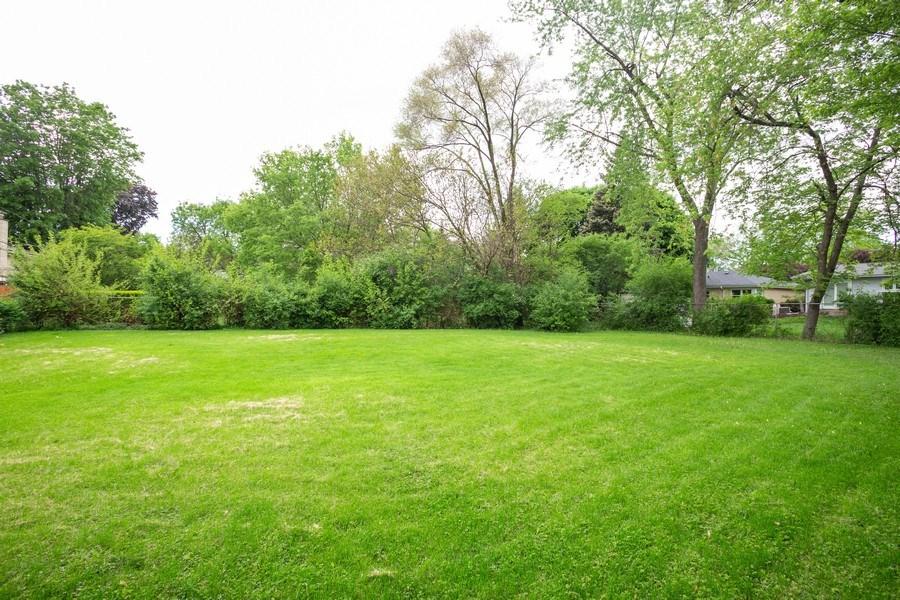 Real Estate Photography - 1426 Margret St, Des Plaines, IL, 60018 - Back Yard