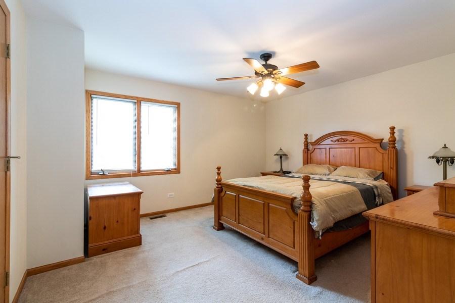 Real Estate Photography - 4316 Termunde Dr, Alsip, IL, 60803 - Bedroom