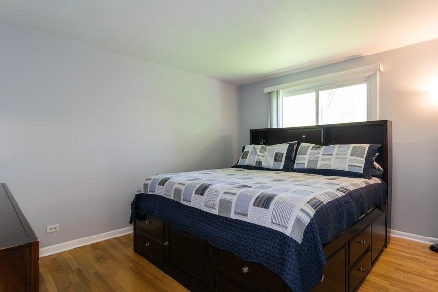 Real Estate Photography - 664 Juniper Ln, Bartlett, IL, 60103 - Master Bedroom