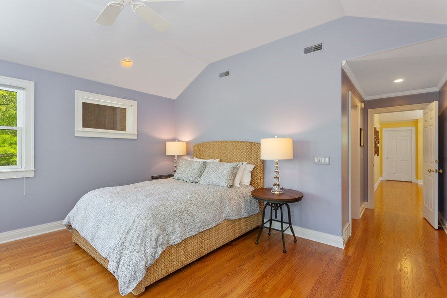 Real Estate Photography - 233 Beachwalk Ln, Michigan City, IN, 46360 - 2nd Bedroom