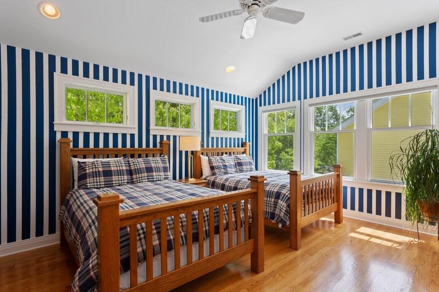 Real Estate Photography - 233 Beachwalk Ln, Michigan City, IN, 46360 - 3rd Bedroom