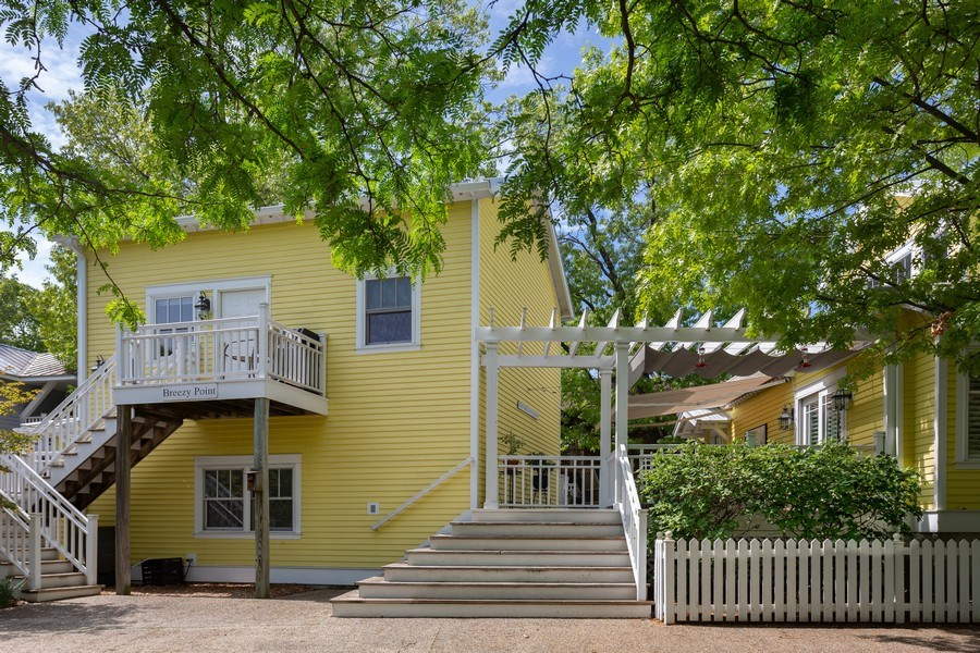 Real Estate Photography - 233 Beachwalk Ln, Michigan City, IN, 46360 -