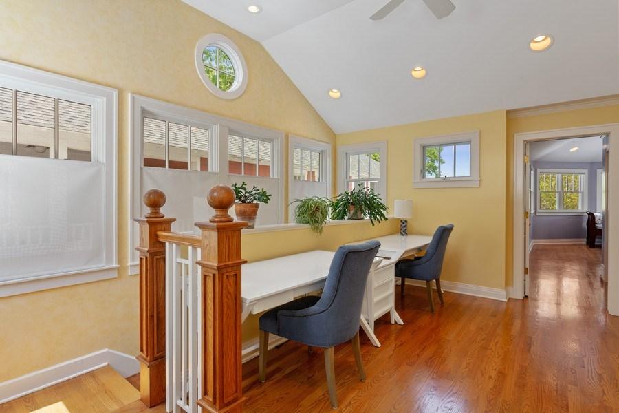 Real Estate Photography - 233 Beachwalk Ln, Michigan City, IN, 46360 - Loft