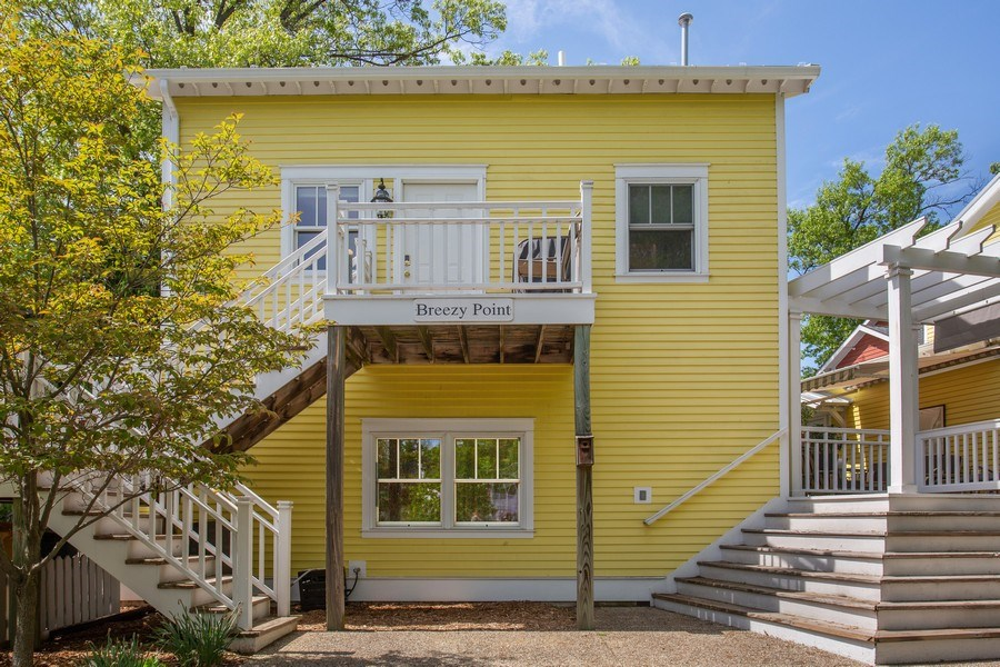Real Estate Photography - 233 Beachwalk Ln, Michigan City, IN, 46360 - Guest House