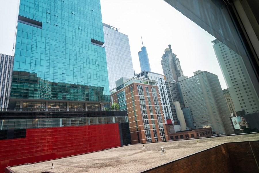 Real Estate Photography - 211 E Ohio #818, chicago, IL, 60611 - View